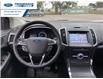 2019 Ford Edge Titanium (Stk: KBC39143T) in Wallaceburg - Image 3 of 15
