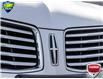 2018 Lincoln MKC Reserve Silver