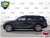 2020 Ford Explorer Platinum (Stk: 0T141) in Oakville - Image 3 of 27