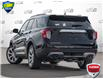 2020 Ford Explorer Platinum (Stk: 0T141) in Oakville - Image 4 of 27