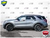 2021 Ford Explorer ST (Stk: 1T145) in Oakville - Image 3 of 29