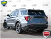 2021 Ford Explorer ST (Stk: 1T145) in Oakville - Image 4 of 29
