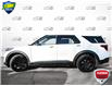 2021 Ford Explorer ST (Stk: D1T165) in Oakville - Image 3 of 29