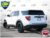 2021 Ford Explorer ST (Stk: D1T165) in Oakville - Image 4 of 29