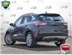 2021 Ford Escape Titanium Hybrid (Stk: 1T205) in Oakville - Image 4 of 30