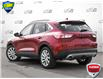 2021 Ford Escape Titanium Hybrid (Stk: 1T235) in Oakville - Image 4 of 27