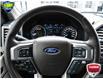 2020 Ford F-150 Limited Black