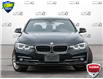 2018 BMW 330i xDrive (Stk: P5898A) in Oakville - Image 2 of 27