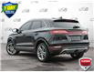 2019 Lincoln MKC Reserve (Stk: D1R015A) in Oakville - Image 4 of 27