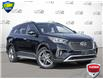 2017 Hyundai Santa Fe XL Limited (Stk: 1T297B) in Oakville - Image 1 of 27