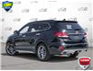 2017 Hyundai Santa Fe XL Limited (Stk: 1T297B) in Oakville - Image 4 of 27