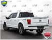 2020 Ford F-150 Lariat (Stk: P5978) in Oakville - Image 1 of 24