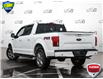 2019 Ford F-150 Lariat (Stk: P5983) in Oakville - Image 4 of 27