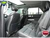 2020 Ford Explorer Limited (Stk: 0T820) in Oakville - Image 25 of 28