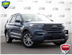 2021 Ford Explorer XLT (Stk: 1T340) in Oakville - Image 1 of 27