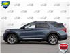 2021 Ford Explorer XLT (Stk: 1T340) in Oakville - Image 3 of 27