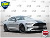 2021 Ford Mustang  (Stk: D1G024A) in Oakville - Image 1 of 25