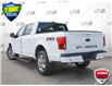 2018 Ford F-150 Lariat (Stk: P5999) in Oakville - Image 4 of 27