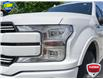 2018 Ford F-150 Lariat (Stk: P5999) in Oakville - Image 8 of 27