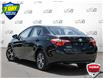 2018 Toyota Corolla LE (Stk: P6008A) in Oakville - Image 4 of 28