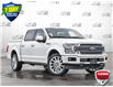 2019 Ford F-150 Limited (Stk: 1T720A) in Oakville - Image 1 of 29