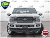 2019 Ford F-150 Limited (Stk: 1T720A) in Oakville - Image 2 of 29