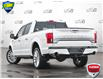 2019 Ford F-150 Limited (Stk: 1T720A) in Oakville - Image 4 of 29