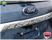 2018 Ford Explorer XLT (Stk: D1T809A) in Oakville - Image 11 of 29