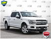 2019 Ford F-150 Platinum (Stk: P6051) in Oakville - Image 1 of 27