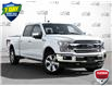 2020 Ford F-150 Lariat (Stk: P6124) in Oakville - Image 1 of 27