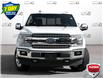 2020 Ford F-150 Lariat (Stk: P6124) in Oakville - Image 2 of 27