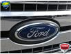 2020 Ford F-150 Lariat (Stk: P6124) in Oakville - Image 10 of 27