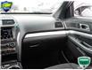 2017 Ford Explorer XLT (Stk: P5902) in Oakville - Image 27 of 29