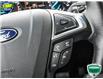 2016 Ford Edge SEL Blue