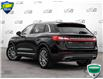 2017 Lincoln MKX Reserve (Stk: P5905) in Oakville - Image 4 of 27