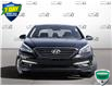 2016 Hyundai Sonata GL (Stk: D0D160X) in Oakville - Image 2 of 27