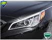 2016 Hyundai Sonata GL (Stk: D0D160X) in Oakville - Image 10 of 27