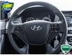 2016 Hyundai Sonata GL (Stk: D0D160X) in Oakville - Image 14 of 27