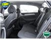 2016 Hyundai Sonata GL (Stk: D0D160X) in Oakville - Image 24 of 27