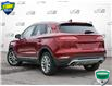 2018 Lincoln MKC Select (Stk: P5965) in Oakville - Image 4 of 27