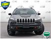 2016 Jeep Cherokee Trailhawk (Stk: P5966X) in Oakville - Image 2 of 27