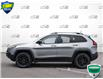 2016 Jeep Cherokee Trailhawk (Stk: P5966X) in Oakville - Image 3 of 27
