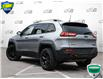 2016 Jeep Cherokee Trailhawk (Stk: P5966X) in Oakville - Image 4 of 27