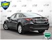 2017 Mazda MAZDA6 GS (Stk: 1B010A) in Oakville - Image 4 of 28