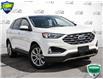 2019 Ford Edge Titanium (Stk: P6000X) in Oakville - Image 1 of 25