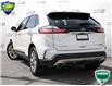 2019 Ford Edge Titanium (Stk: P6000X) in Oakville - Image 3 of 25