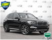 2018 BMW X3 xDrive30i (Stk: P6001) in Oakville - Image 1 of 27