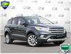 2017 Ford Escape Titanium (Stk: 1T441A) in Oakville - Image 1 of 19