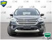 2017 Ford Escape Titanium (Stk: 1T441A) in Oakville - Image 2 of 19