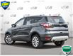 2017 Ford Escape Titanium (Stk: 1T441A) in Oakville - Image 4 of 19